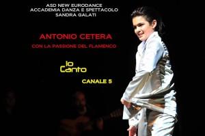 Antonio Cetera