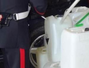 carabinieri_furto_gasolio