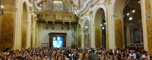 cattedrale cassano restauro