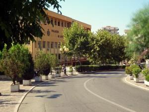 Municipio di Cassano Jonio