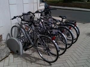 Biciclette della Melagrana Onlus