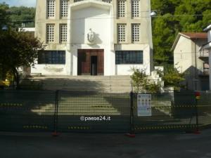 Chiesa B.V.M. TREBISACCE