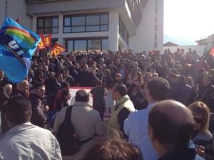 Lsu-Lpu a Reggio Calabria