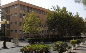 Palazzo di Città a Cassano Jonio