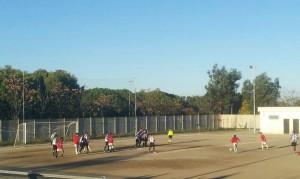 Il gol di Infantino su calcio di punizione