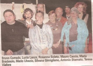 Novara Oggi articolo Comp. Ciuccio 1