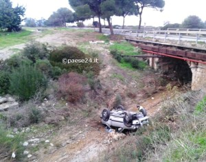 incidente amendolara dic '13