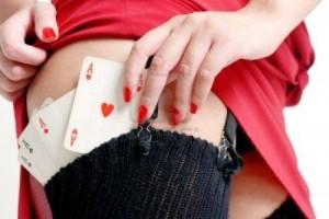 Sesso e Poker: Dalla notte dei tempi emozioni e gioco viaggiano su due sentieri paralleli