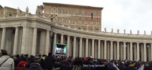 angelus papa 26-01-14