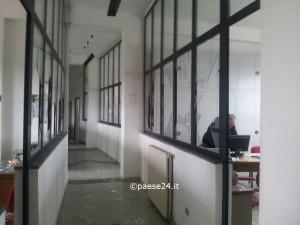 vetri rotti comune amendolara