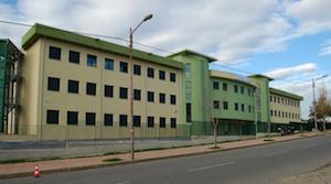 Il nuovo Istituto d'Istruzione Superiore a Trebisacce