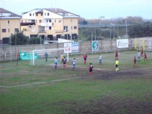 Stadio comunale di Rossano