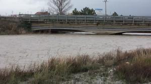 Il torrente Satanasso nel comune di Villapiana