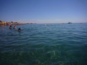 Il mare di Amendolara