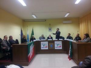 """L'incontro di presentazione del Club """"Forza Silvio"""""""