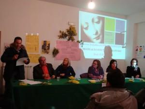 convegno donne san lorenzo