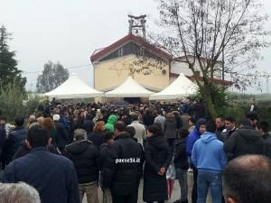 funerali padre lazzaro 2