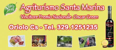 Agriturismo Santa Marina
