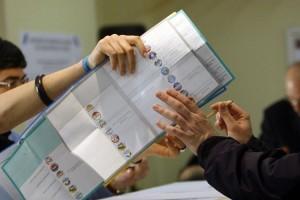Elezioni foto