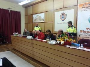 """La conferenza stampa di presentazione della """"Festa del Biondo Tardivo di Trebisacce"""""""