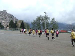 Geppino Netti-Villaggio Frassa