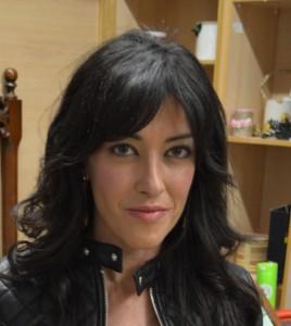 Elisa Romano, candidata al Parlamento Europeo nella lista Green Italia Verdi Europei
