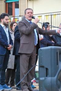 Antonio Russo è il nuovo sindaco di Crosia