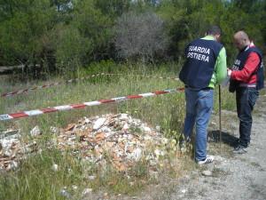 Villapiana discarica 2