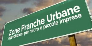 Zona Franca Urbana in Calabria