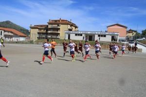 Geppino Netti Morano - Vigor Acri 3-0