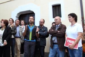L'incontro tra le istituzioni di Civita e i tour operator russi