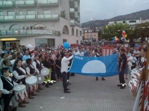 Festa Band. Blu