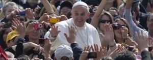 Sale l'attesa, nella Sibaritide, per l'arrivo di Papa Francesco