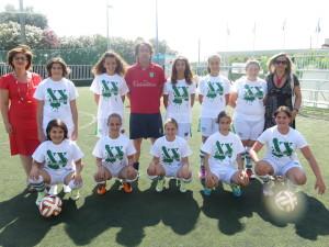 Le Ragazze Ic Erotodo- Sporting C. Corigliano