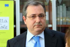 Michele Trematerra, assessore all'Agricoltura della Regione Calabria