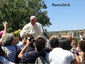 Papa direzione Cattedrale