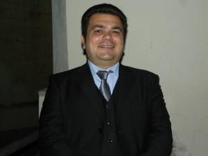 Pasquale Magno, commissario straordinario del Corigliano calcio