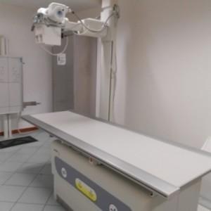 Il sistema radiologico telecomandato del Chidichimo di Trebisacce è nuovamente fuori uso