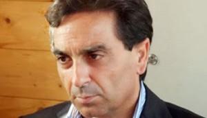 Vincenzo Scarcello, presidente del consiglio comunale di Rossano