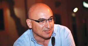 Il sindaco di Trebisacce, Francesco Mundo