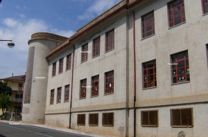 La Scuola Primaria di Amendolara centro