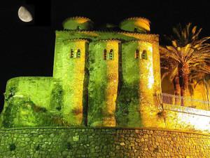 L'oratorio di San Marco, il monumento più antico della città di Rossano ed una delle architetture bizantine meglio conservate d'Italia