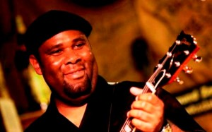 Il chitarrista Kirk Fletcher, suonerà al Marco Fiume Blue Passion il 28 luglio
