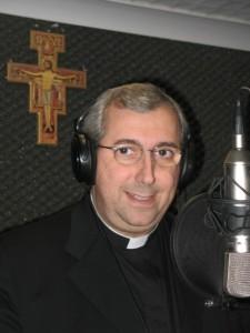 Monsignor Giuseppe Satriano, nuovo Vescovo della  diocesi di Rossano-Cariati