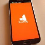 RosetApp Android