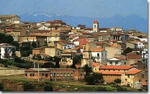 Spezzano Albanese
