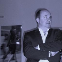 Antonio D'Amico artista rossanese