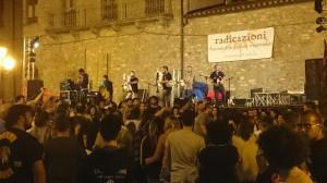 """""""Radicazioni"""" ad Alessandria del Carretto"""