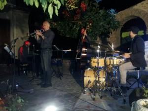 Lanzoni Quartet feat. Ralph Alessi