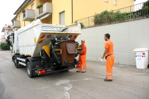 Raccolta rifiuti Villapiana